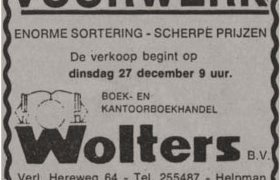 (1977-24-12) - advertentie wolters